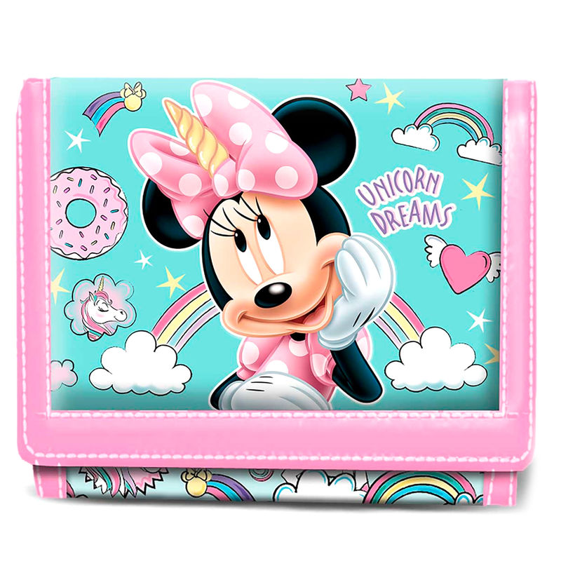 Billetero Minnie Unicorn Disney