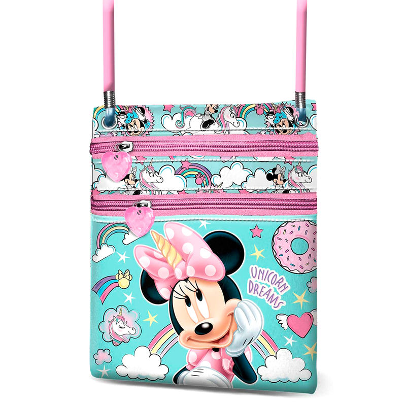 Bolso Action Minnie Unicorn Disney