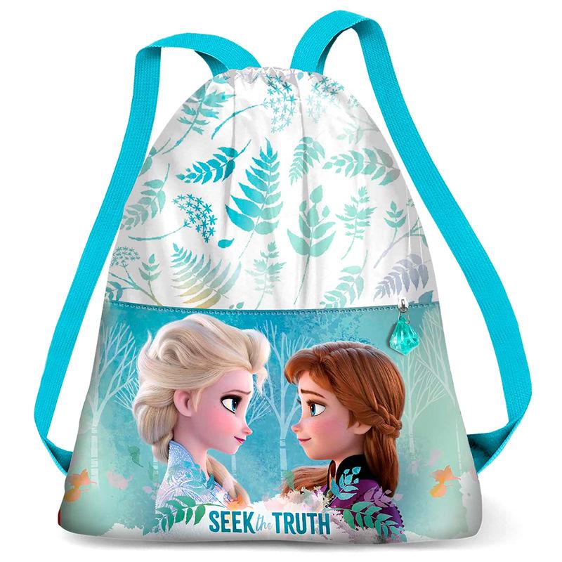 Saco Frozen 2 Seek Disney 41cm