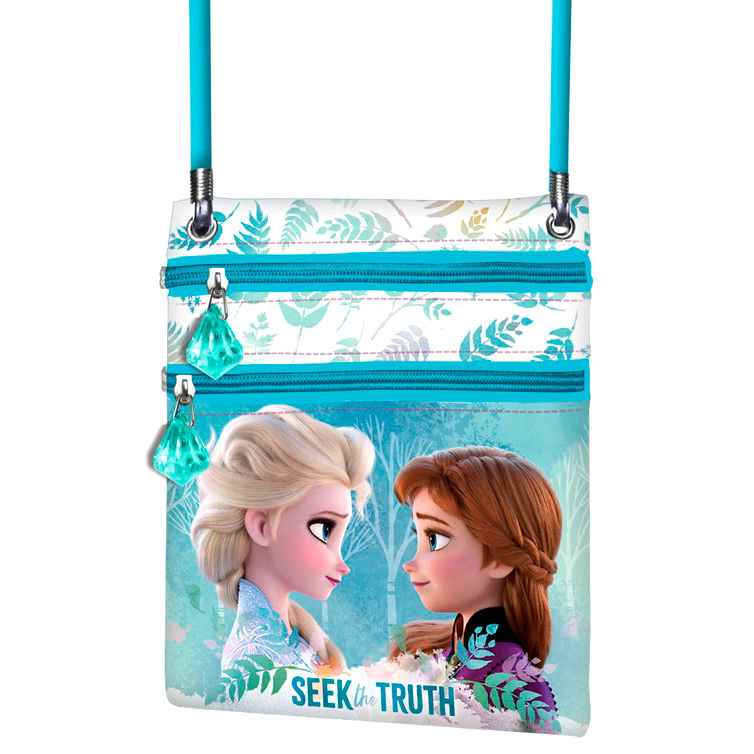 Bolso Action Frozen 2 Seek Disney
