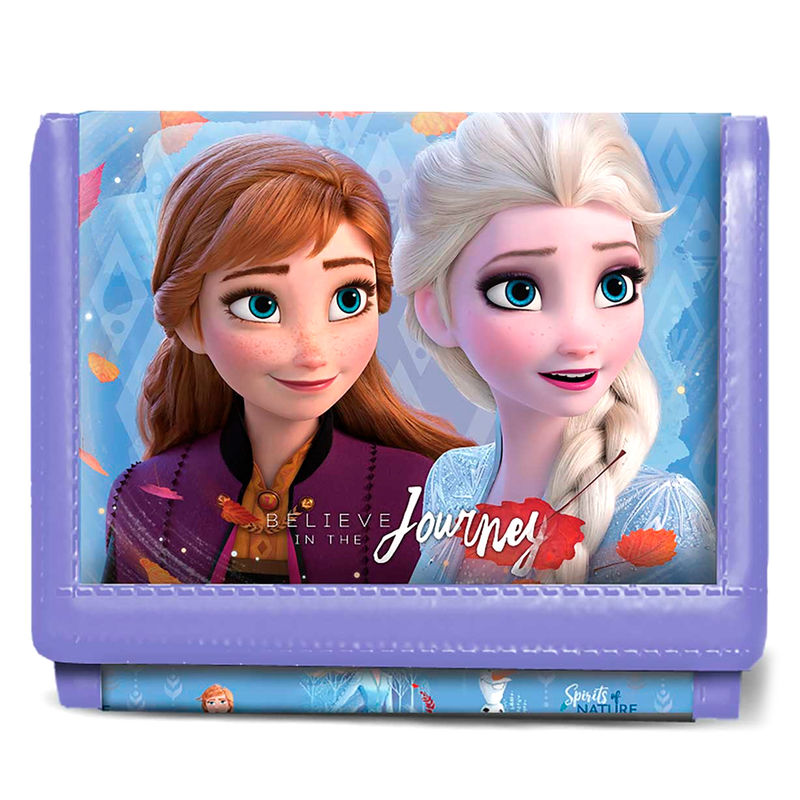 Billetero Frozen 2 Journey Disney