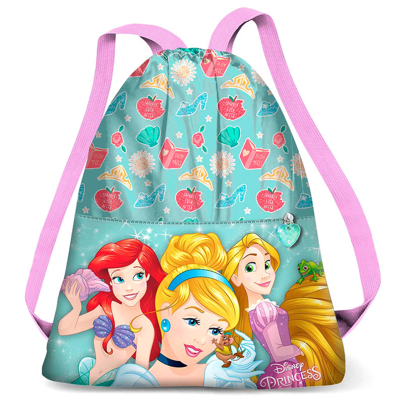 Saco Princesas Disney 41cm