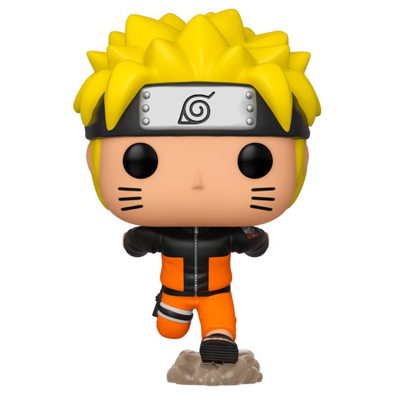 Funko POP o Figura POP Naruto Running