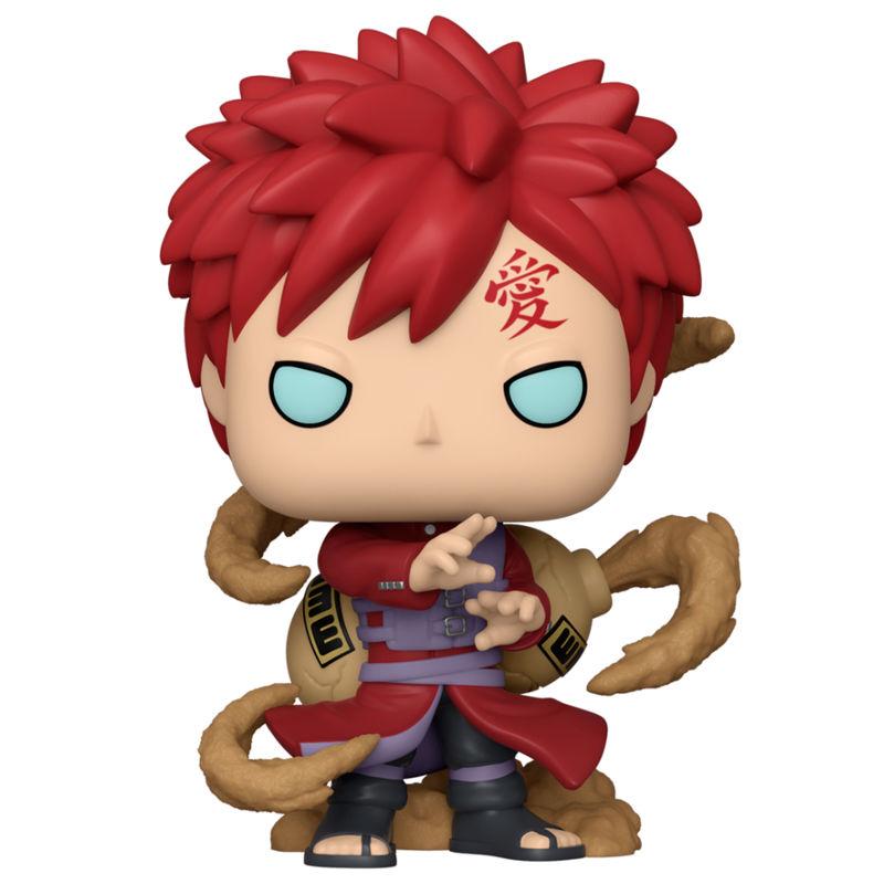 Pre-pedido Funko POP o Figura POP Naruto Gaara