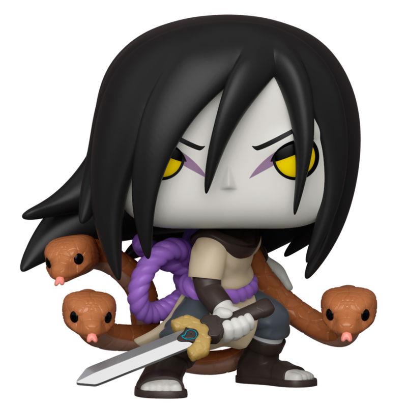 Funko POP o Figura POP Naruto Orochimaru