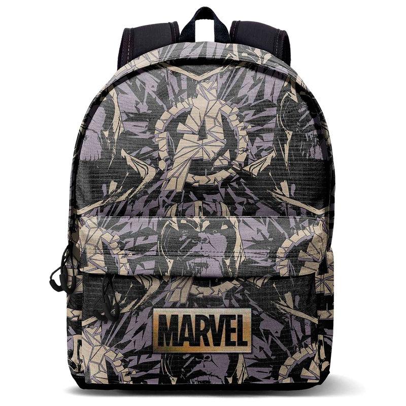 Mochila Thanos Vengadores Marvel 44cm