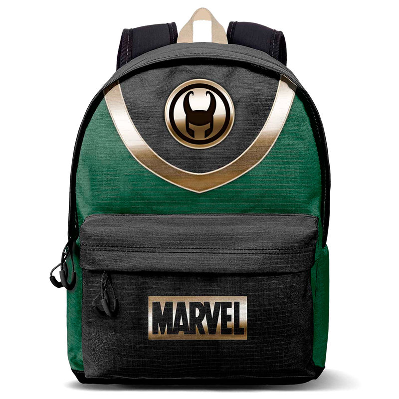 Mochila Loki Marvel 44cm
