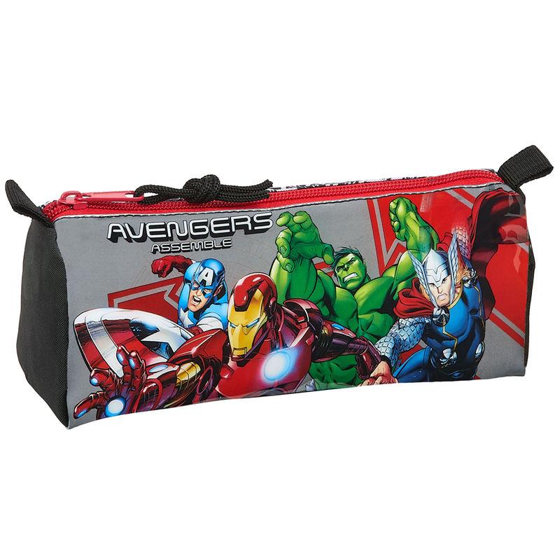 Portatodo Vengadores Avengers Heroes Marvel
