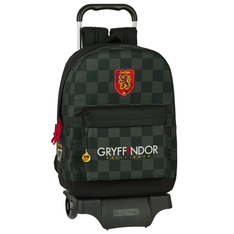 Trolley Gryffindor Harry Potter 43cm