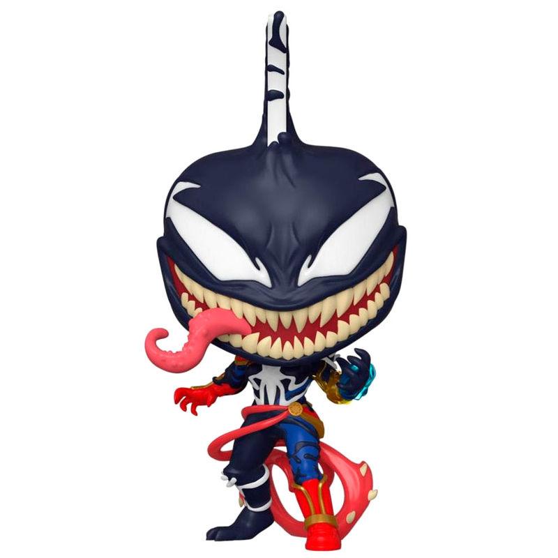 Funko POP o Figura POP Marvel Max Venom Capitana Marvel