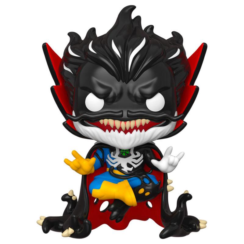 Funko POP o Figura POP Marvel Max Venom Doctor Strange