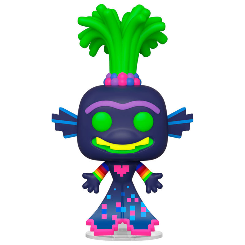 Funko POP o Figura POP Trolls World Tour King Trollex