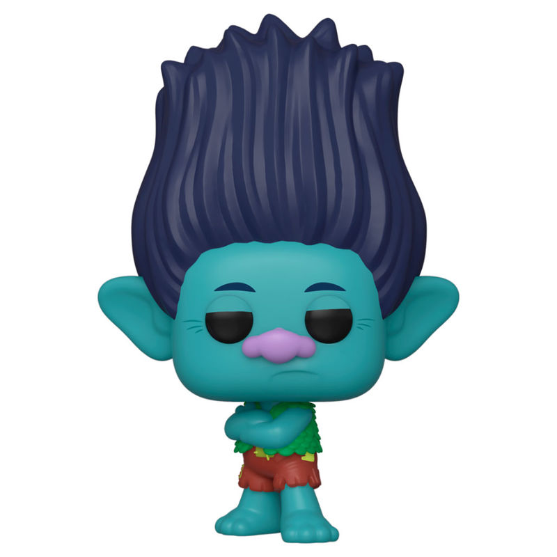 Funko POP o Figura POP Trolls World Tour Branch