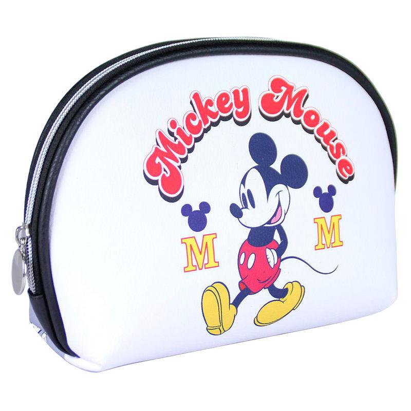 Neceser aseo viaje Mickey Disney
