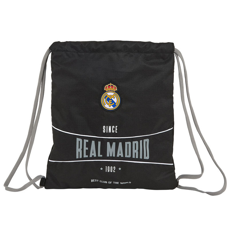 Saco Real Madrid 1902 40cm