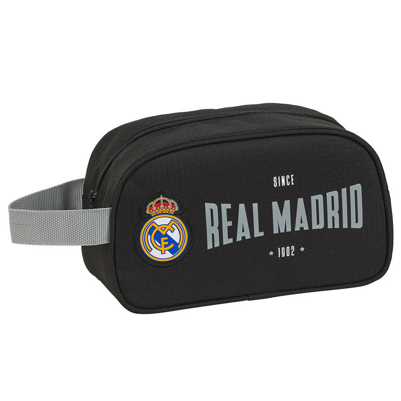 Neceser Real Madrid 1902 adaptable 8412688363018