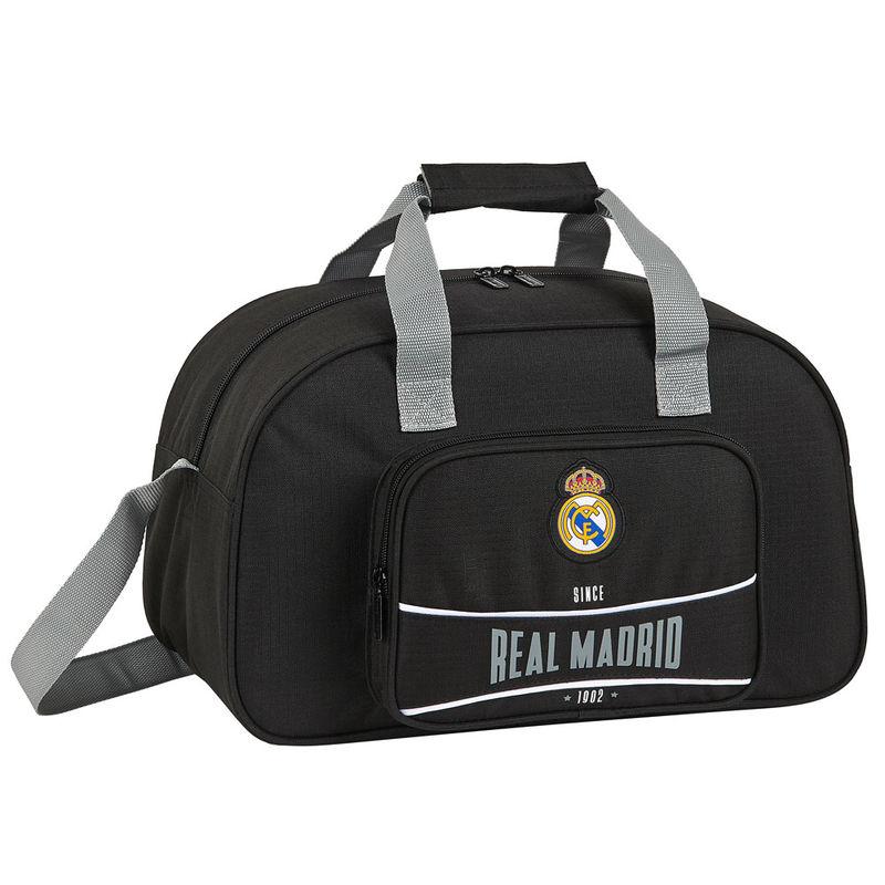 Bolsa deporte Real Madrid 1902 40cm 8412688362981