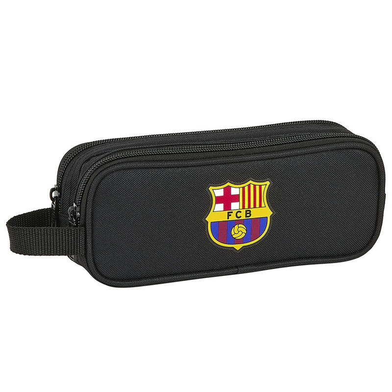 Portatodo F.C. Barcelona Layers doble 8412688360161