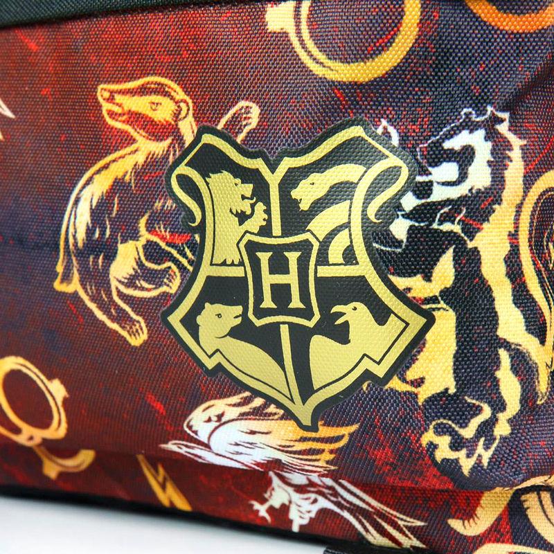 Mochila Hogwarts Harry Potter 41cm