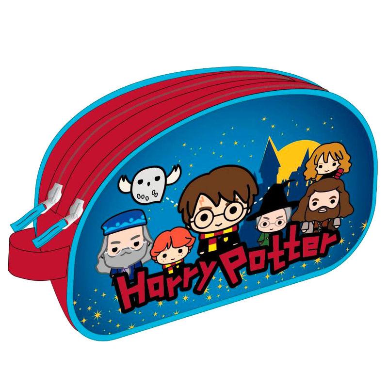 Neceser Chibi Harry Potter 8427934397570