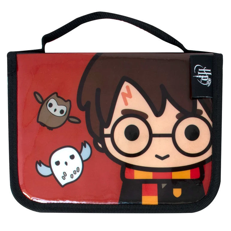 Plumier Harry Potter Quidditch