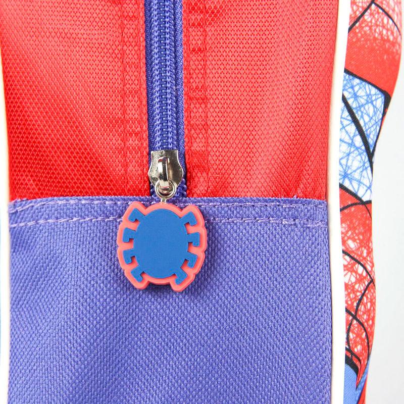 Mochila 3D Spiderman Marvel 31cm