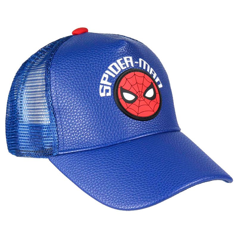 Gorra Spiderman Marvel