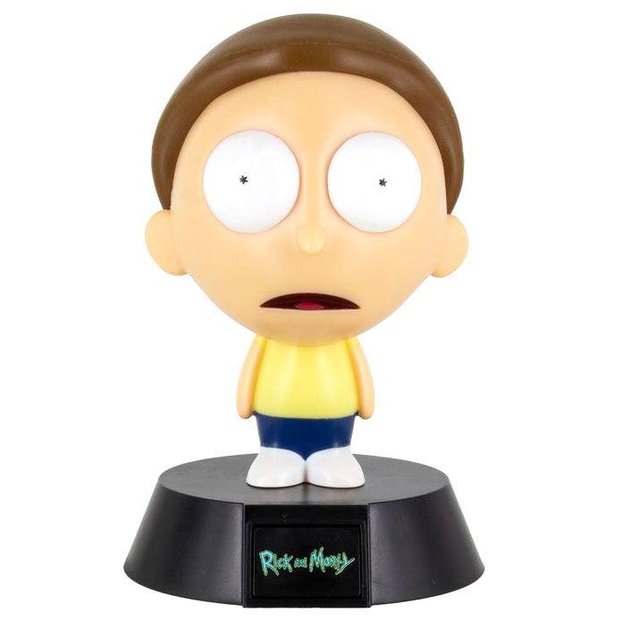 Lampara Morty Rick & Morty