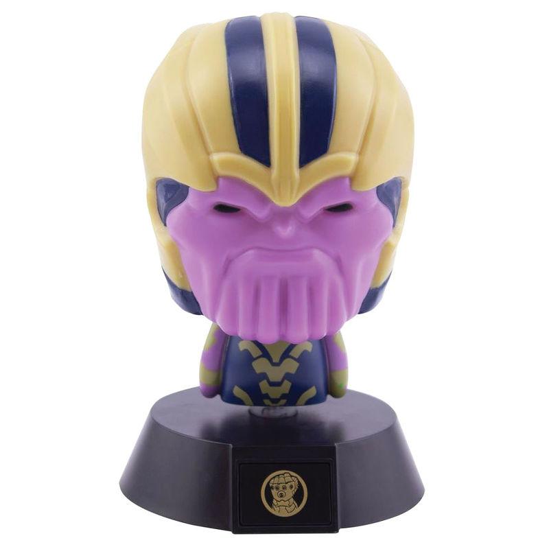 Lampara Icons Thanos Vengadores Avengers Marvel