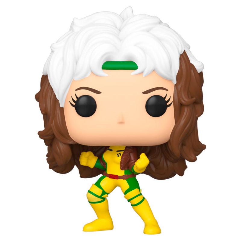 Funko POP o Figura POP Marvel X-Men Classic Rogue