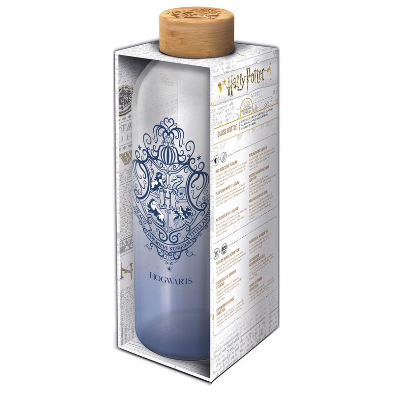 Botella cristal Harry Potter 1030ml 8412497003433