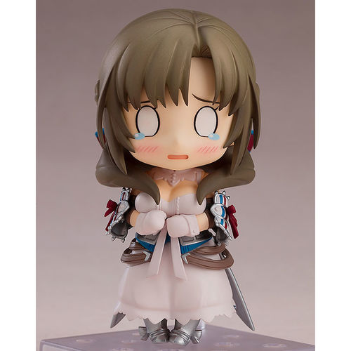 Figura Nendoroid Mamako Osuki Do You Love Your Mom and Her Two-Hit Multi-Target Attacks 10cm