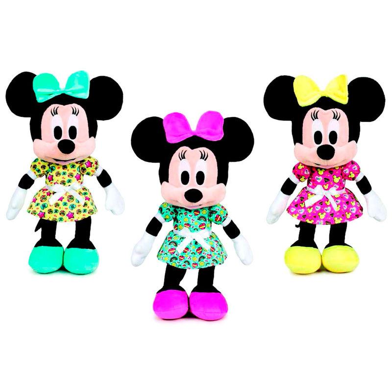 Peluche Minnie Disney 30cm surtido 8425611386367