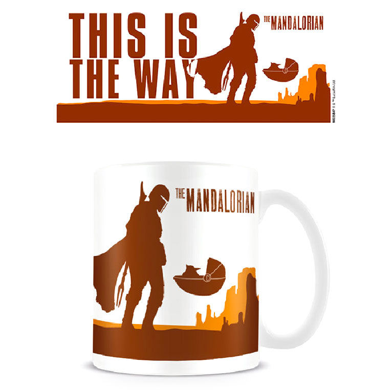 Taza This is the Way The Mandalorian Star Wars