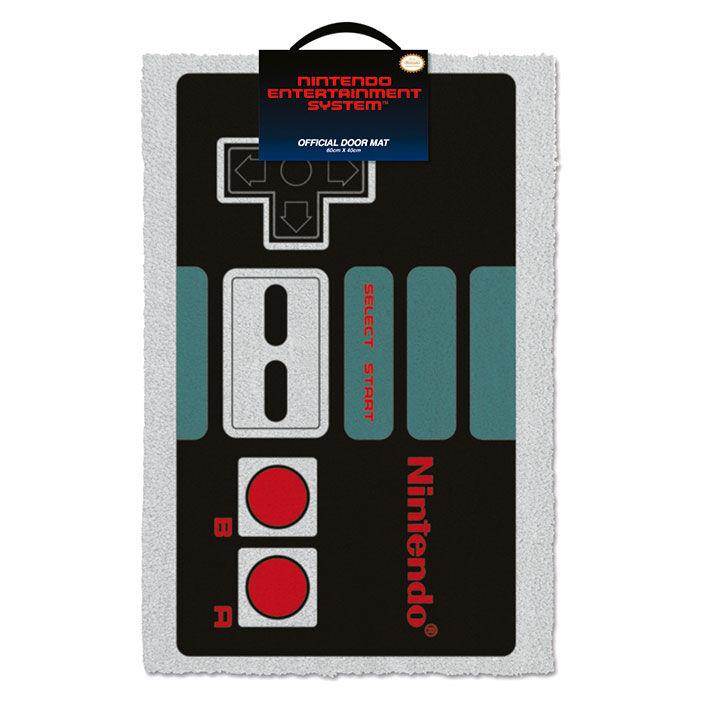 Felpudo mando NES Nintendo 5050293851211
