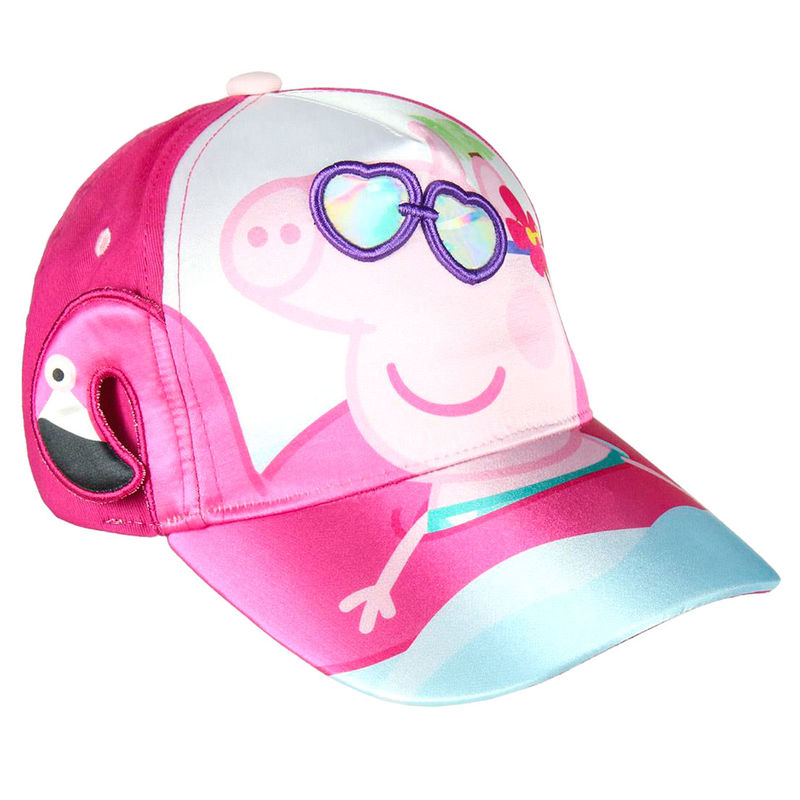 Gorra Peppa Pig