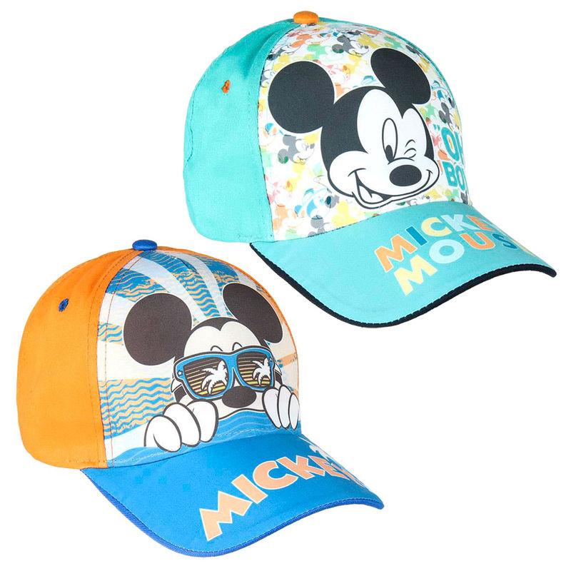 Gorra Mickey Disney surtido