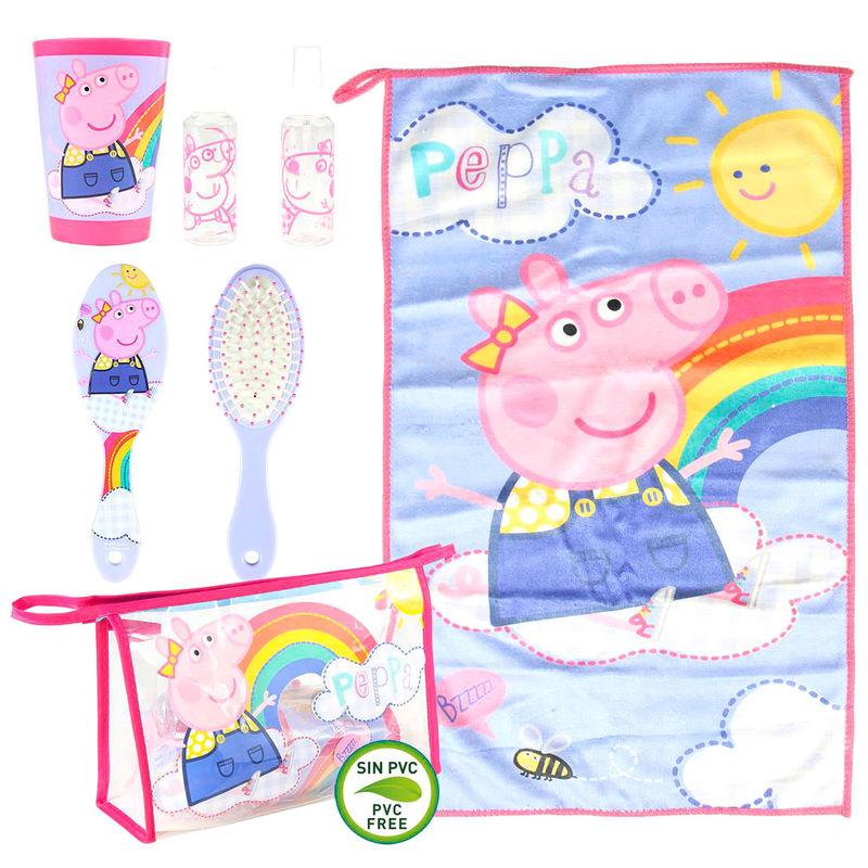 Neceser Peppa Pig