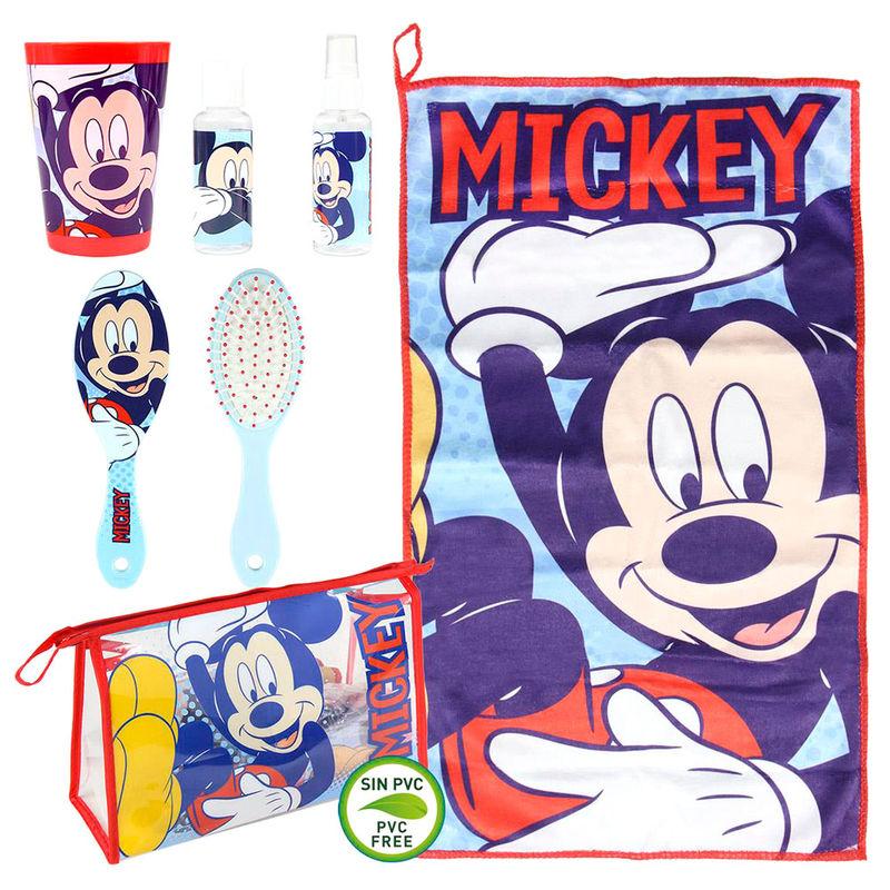 Set neceser aseo Mickey Disney 8427934397655