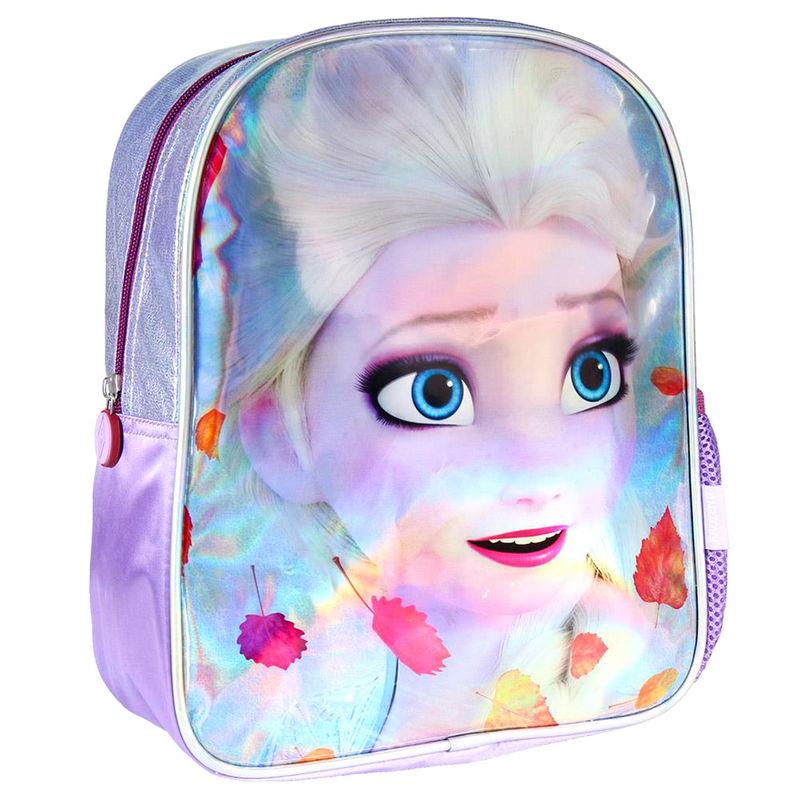 Mochila Elsa Frozen 2 Disney 31cm
