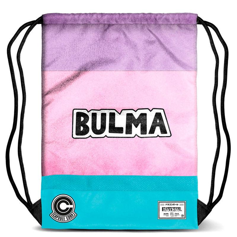 Saco Bulma Dragon Ball 48cm