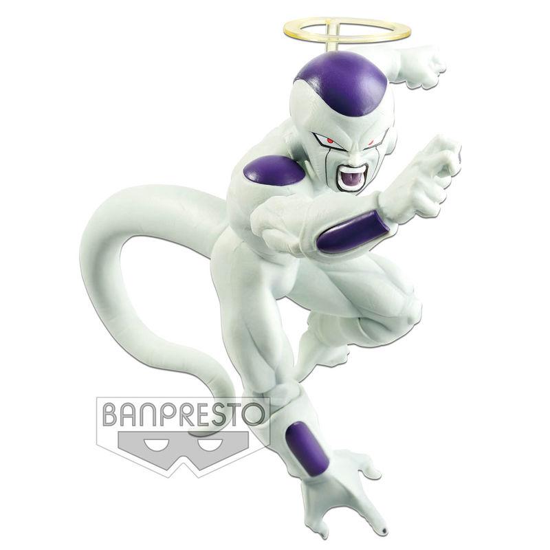 Figura Frieza Super Tag Dragon Ball 16cm By Banpresto