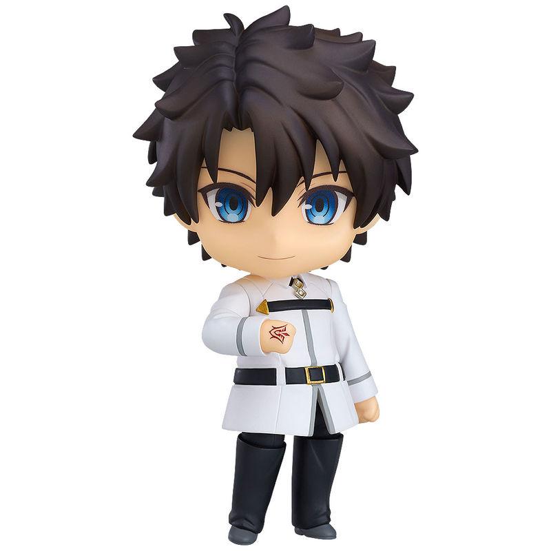 Figura Nendoroid Master Male Protagonist Fate Grand Order 10cm 4580590120297