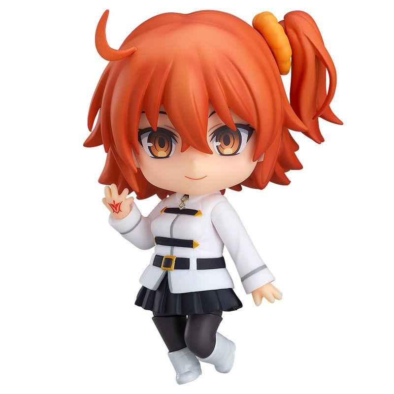 Figura Nendoroid Master Female Protagonist Light Edition Fate Grand Order 10cm 4580590120303