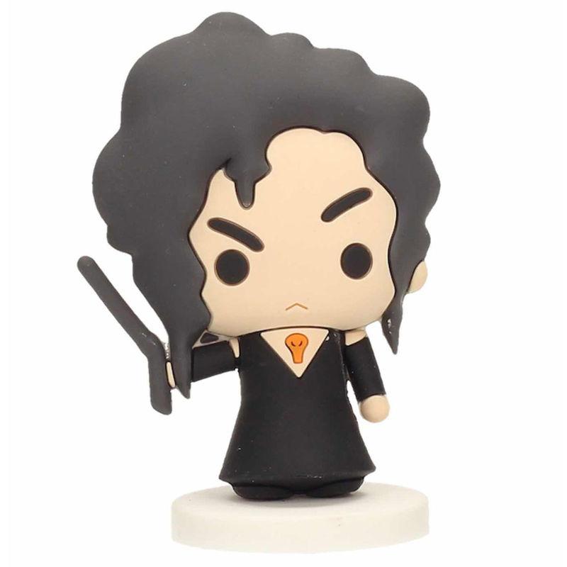 Figura mini Bellatrix Harry Potter
