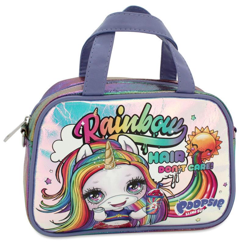 Neceser Rainbow Poopsie 8414640185645
