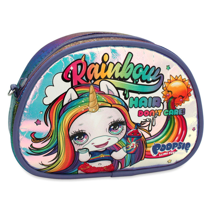 Neceser Rainbow Poopsie 8414640185652