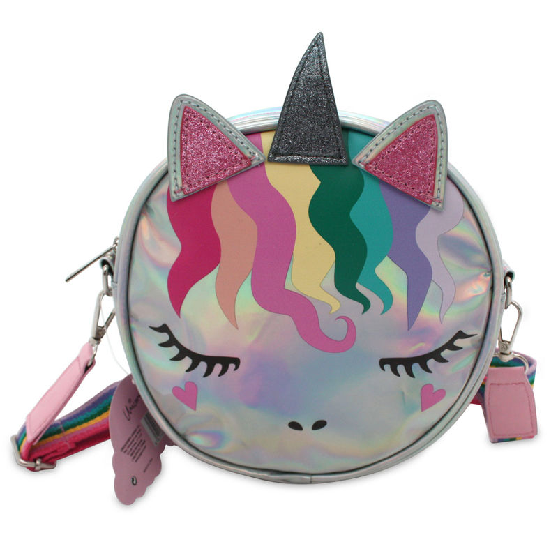 Bolso bandolera Unicorn Power 8414640185751