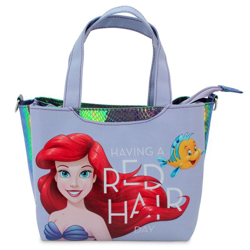 Bolso neceser Sirenita Disney