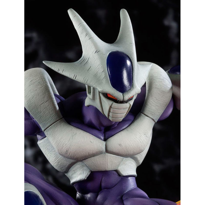 Figura Cooler Final Form Dragon Ball Z 22cm